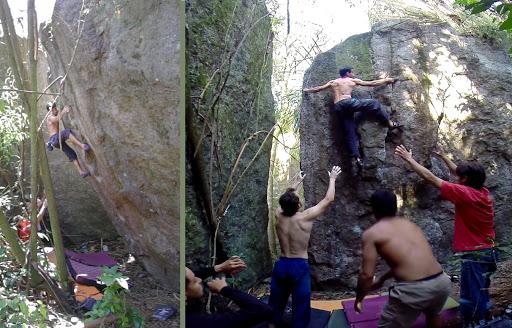 As 10 melhores vias de escalada em Gonçalves, MG (+ Croqui em PDF)