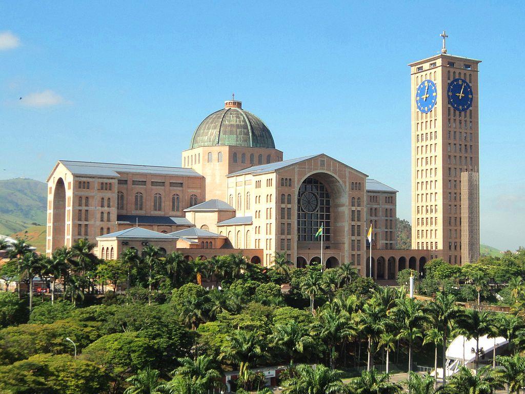 Basílica de Nossa Senhora de Aparecida
