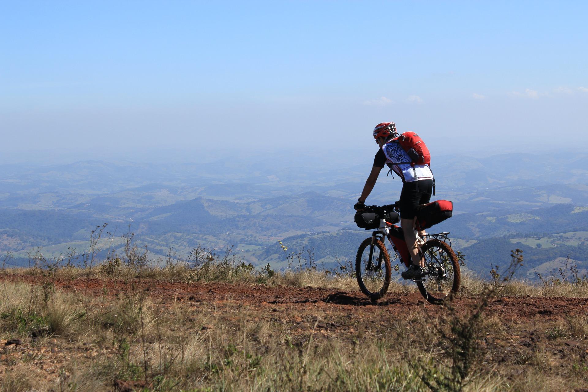 Conheça 10 roteiros imperdíveis para viajar de bicicleta no Brasil