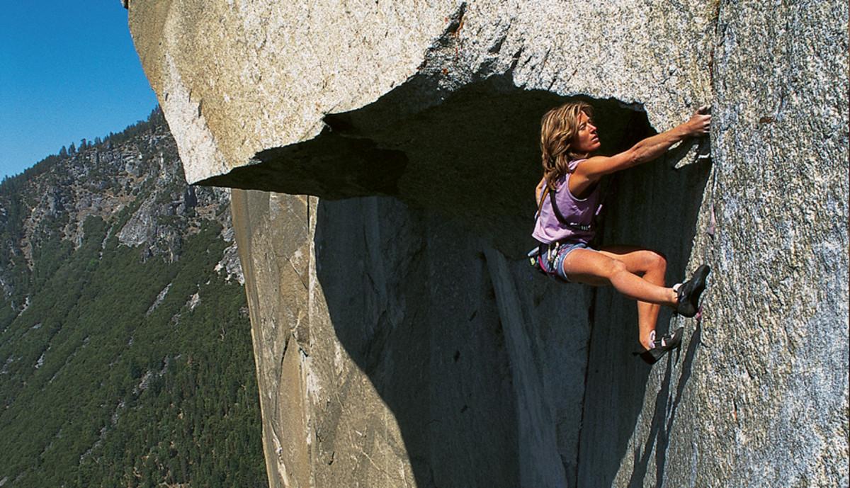 Precisando de inspiração? Conheça 8 mulheres que revolucionaram o mundo outdoor
