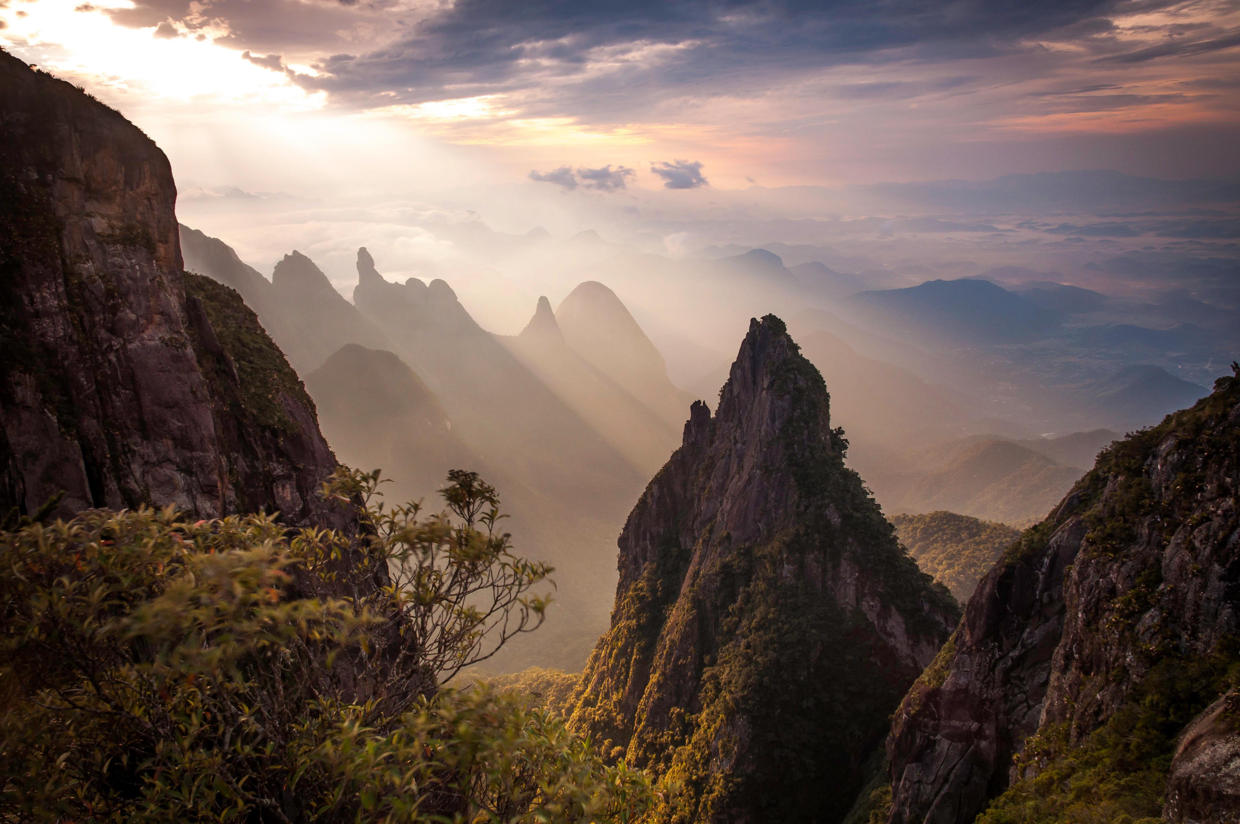 10 Parques Nacionais do Brasil que talvez você nunca ouviu falar